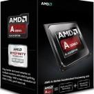 AMD Kaveri Fuzion