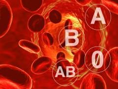 Dieta in functie de grupa sangelui
