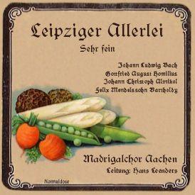 Leipziger-Allerei