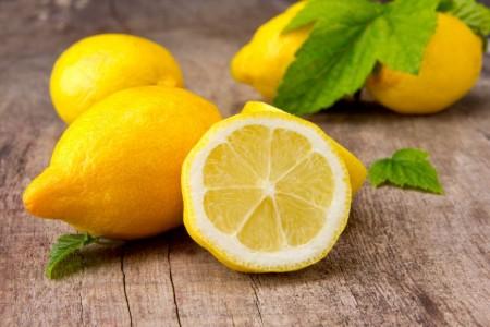 Vitamine din lamaie