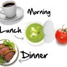 Dieta Daneza