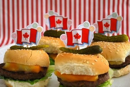 gastronomia Canadei